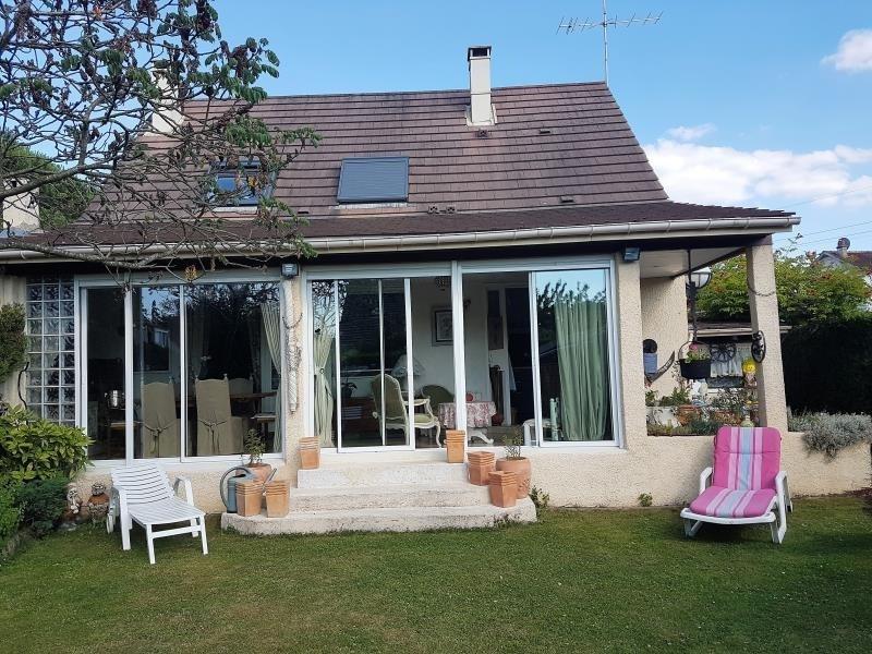 Sale house / villa Vulaines sur seine 319000€ - Picture 6