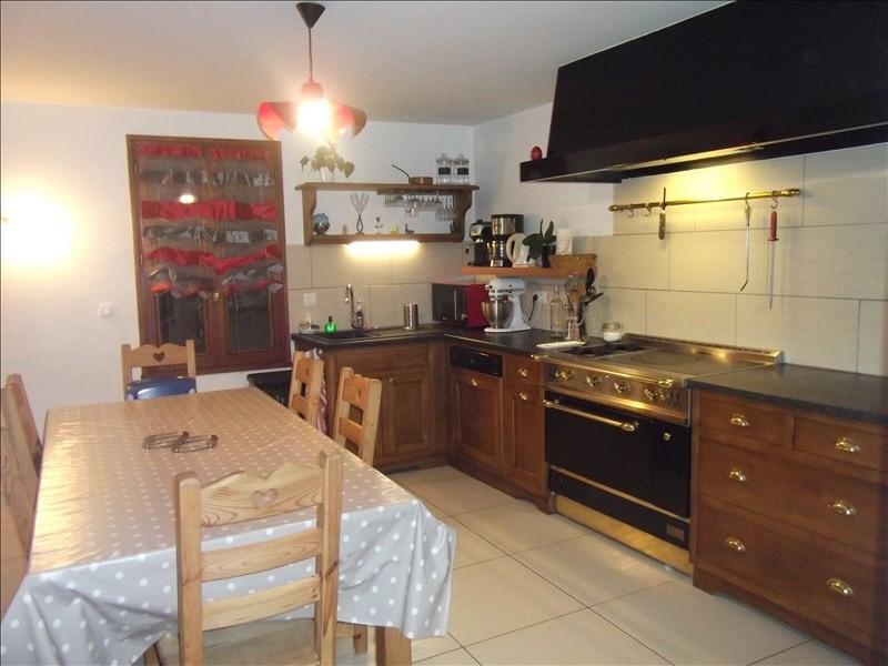 Vente maison / villa Jongieux 219000€ - Photo 2