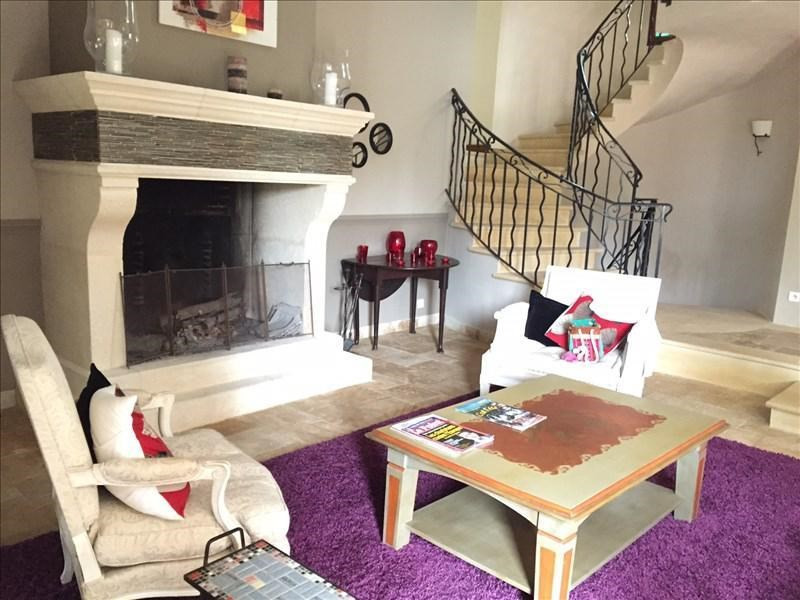 Vente de prestige maison / villa Mallemort 1335000€ - Photo 4