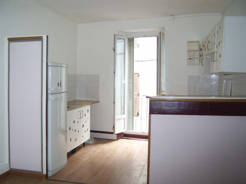 Location appartement Nimes 440€ CC - Photo 2