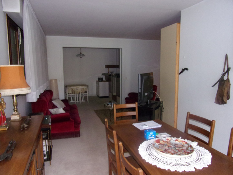 Vente appartement Poissy 285 000€ - Photo 2