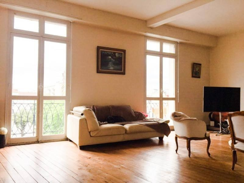 Sale apartment Pau 298 000€ - Picture 2
