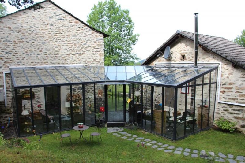 Sale house / villa St hostien 534000€ - Picture 3