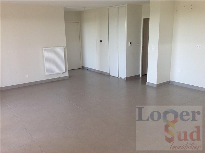 Vente appartement Montpellier 369000€ - Photo 1