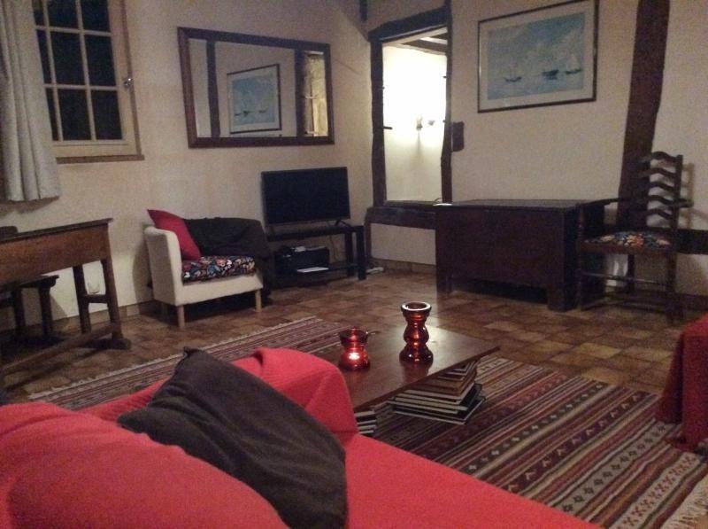 Vente maison / villa Le sap 137350€ - Photo 9