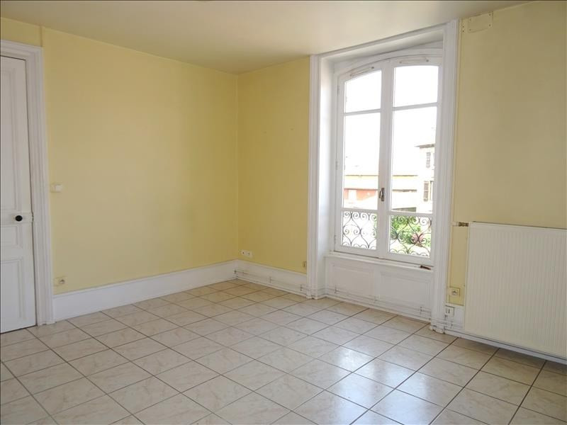 Location appartement Montagny 355€ CC - Photo 2