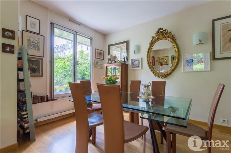 Sale apartment Paris 18ème 957 000€ - Picture 3