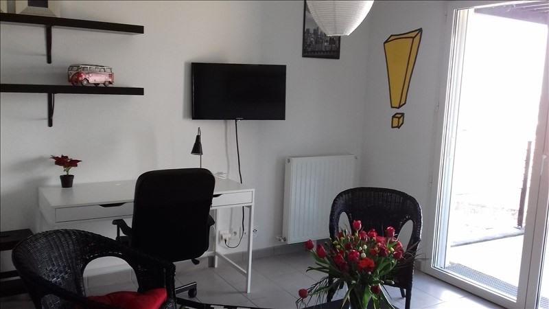 Location appartement Bordeaux 800€ CC - Photo 4