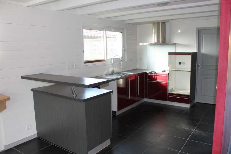 Sale house / villa Langon 222000€ - Picture 4
