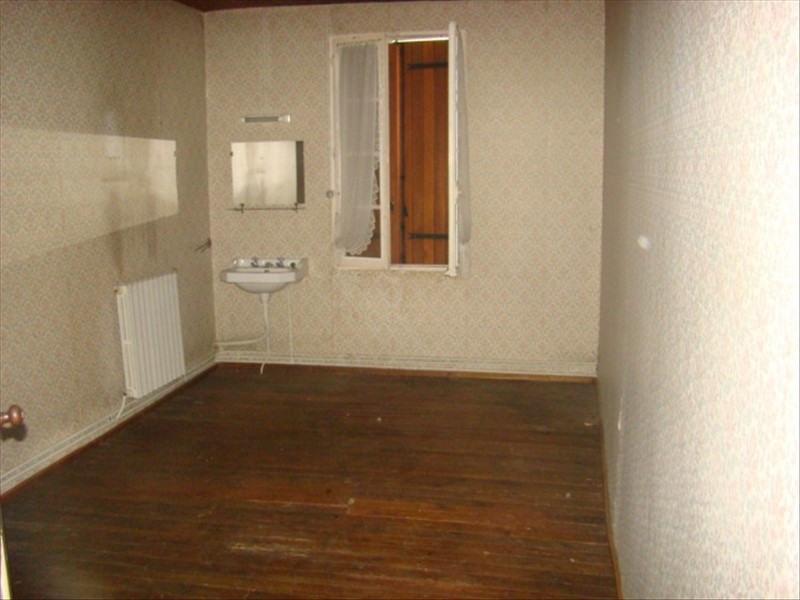 Verkauf mietshaus Montpon menesterol 91500€ - Fotografie 6