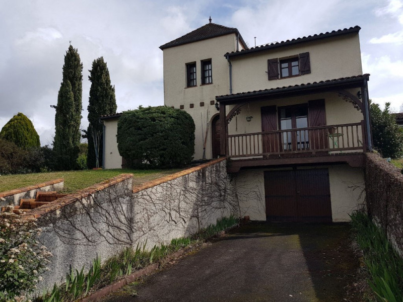 Sale house / villa Foulayronnes 217300€ - Picture 1