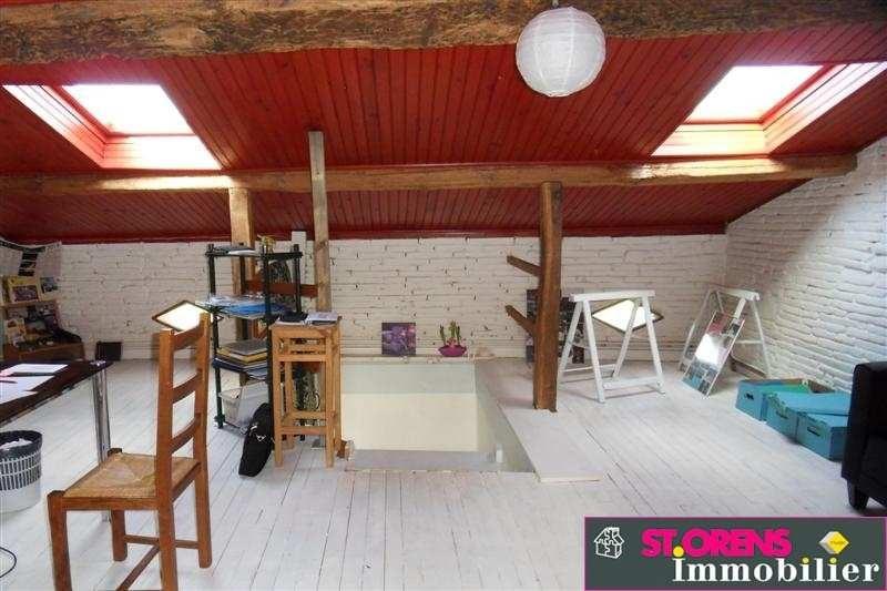 Vente maison / villa Saint-orens secteur 424000€ - Photo 8
