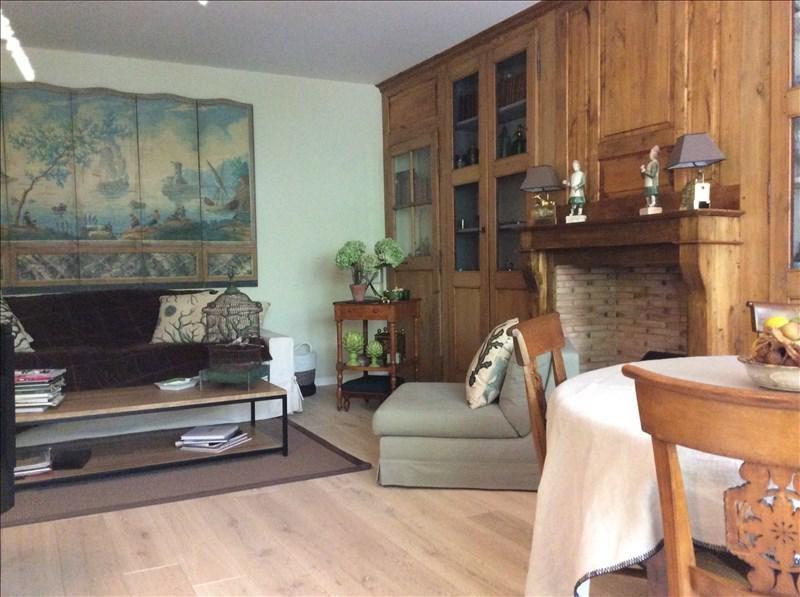 Sale apartment Levallois perret 575000€ - Picture 2