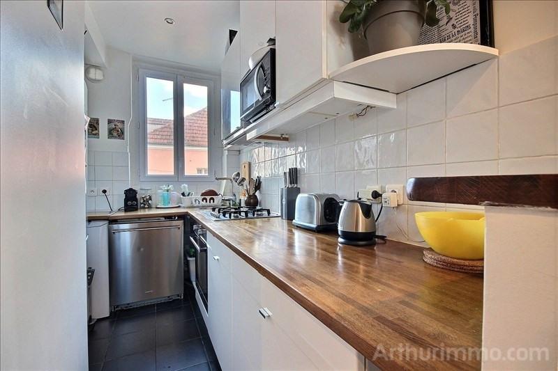 Vente appartement Asnieres sur seine 390000€ - Photo 3