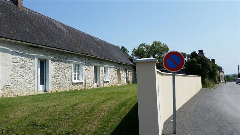 Vente maison / villa Chateaubriant 199500€ - Photo 5