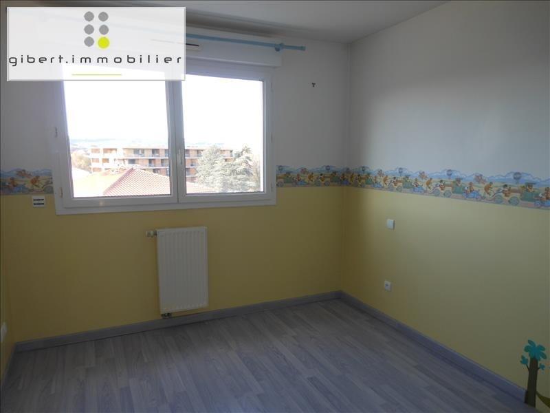 Location appartement Brives charensac 833,79€ CC - Photo 7