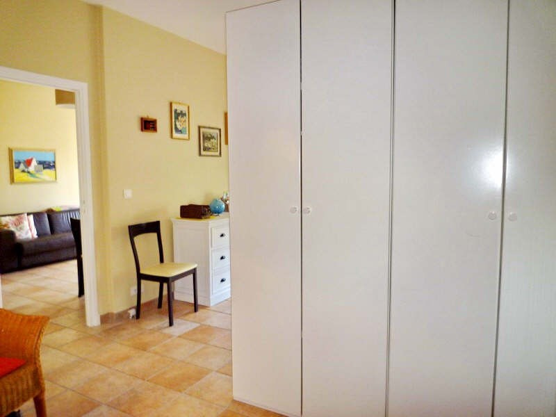 Rental apartment Nice 750€+ch - Picture 6