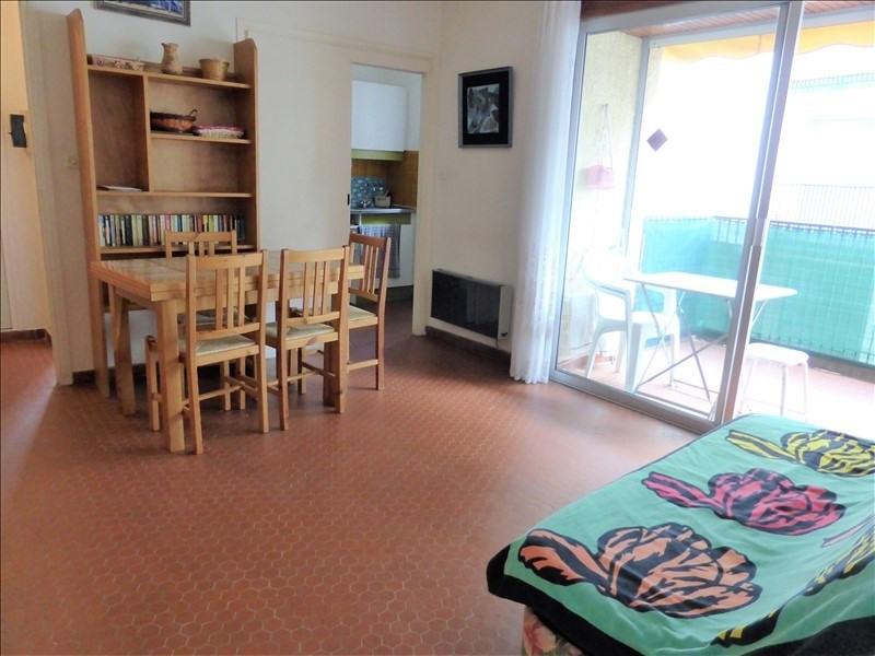 Venta  apartamento Collioure 134000€ - Fotografía 1