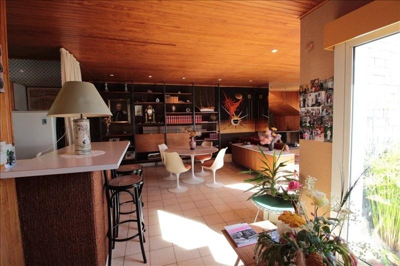 Vente de prestige maison / villa Larmor plage 882640€ - Photo 4