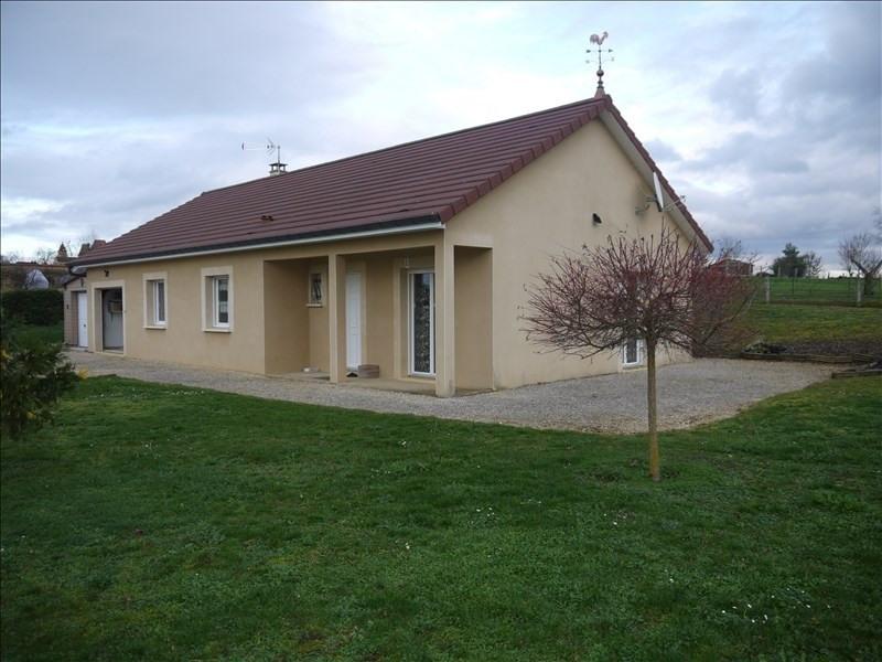 Sale house / villa Champlitte 173000€ - Picture 2