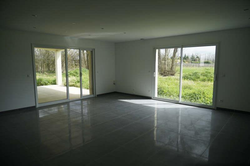 Sale house / villa Montlieu la garde 252000€ - Picture 3