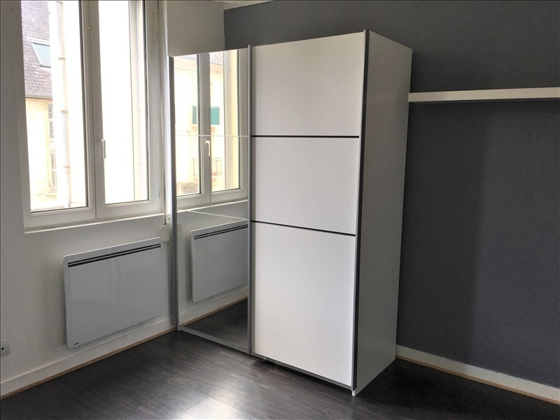 Rental apartment Soissons 320€ CC - Picture 2