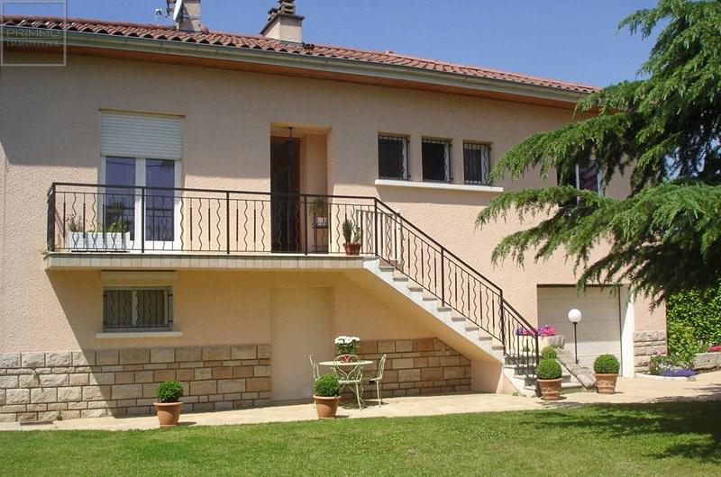 Sale house / villa Limonest 549000€ - Picture 5