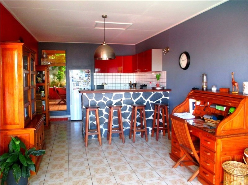 Vente maison / villa Saint louis 258000€ - Photo 5