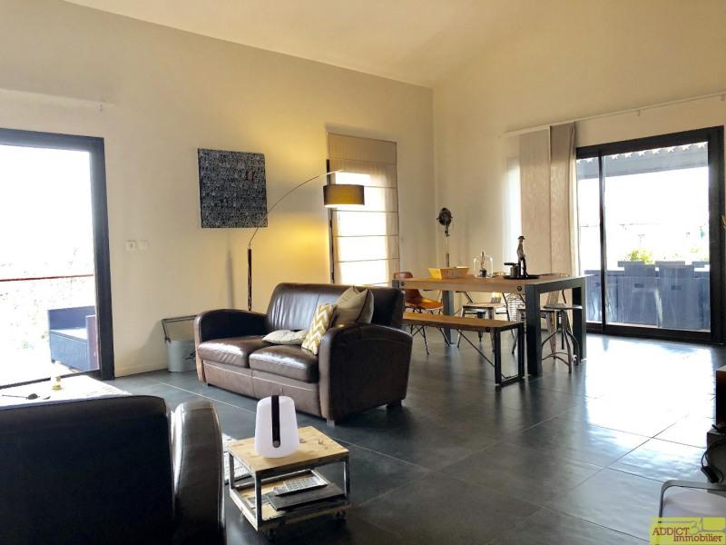 Vente maison / villa Secteur montastruc-la-conseillere 379000€ - Photo 12