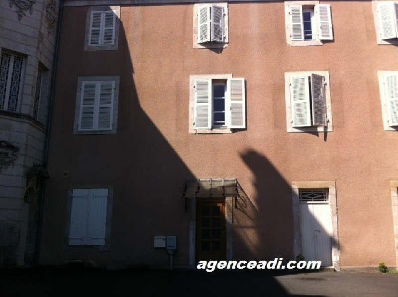 Vente appartement St maixent l ecole 98500€ - Photo 1