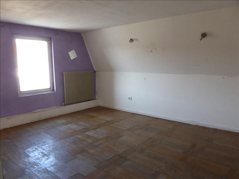 Vente maison / villa Chocques 81000€ - Photo 5