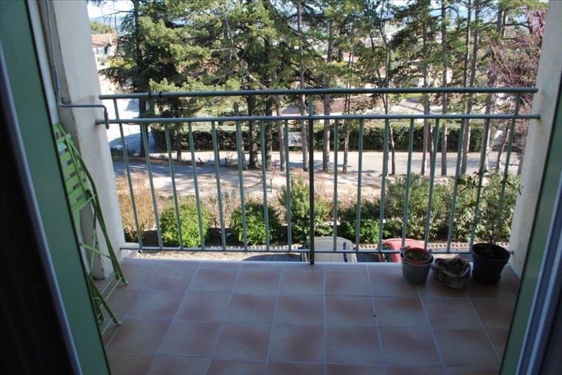 Rental apartment Manosque 610€ CC - Picture 3