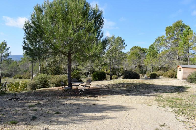Vente maison / villa Bagnols-en-forêt 365000€ - Photo 2