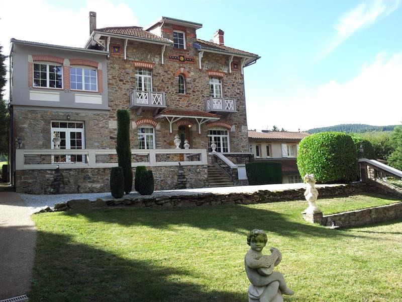 Sale house / villa Lacabarède 1 320 000€ - Picture 5