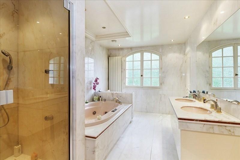 Immobile residenziali di prestigio casa Buc 1290000€ - Fotografia 8