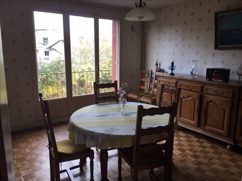 Sale apartment Caen 96 000€ - Picture 2