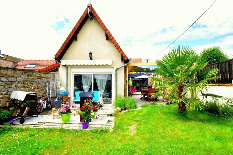 Vente maison / villa Briis sous forges 399 000€ - Photo 2