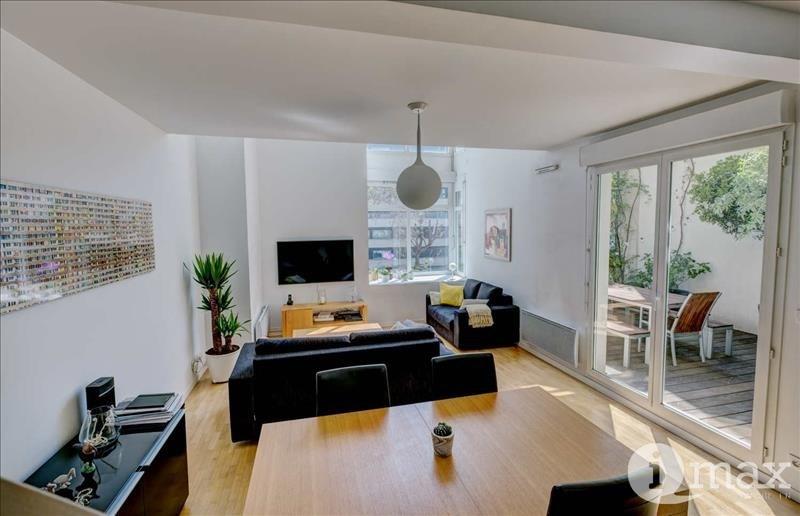 Vente de prestige appartement Courbevoie 1065000€ - Photo 4