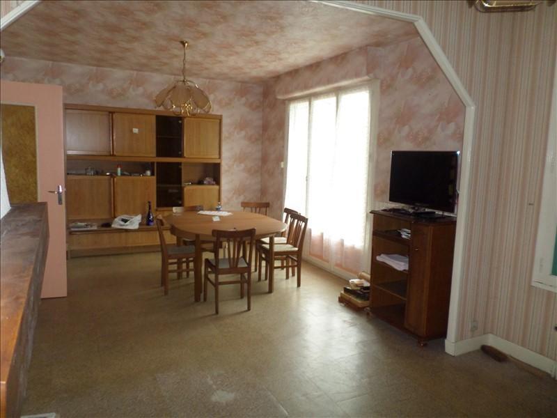 Vente maison / villa St julien l ars 137000€ - Photo 3