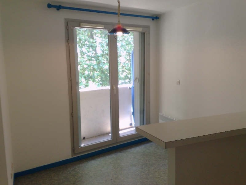 Rental apartment Toulouse 360€ CC - Picture 1