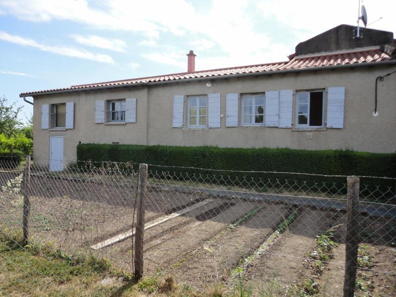 Location maison / villa Nuelles 730€ CC - Photo 8