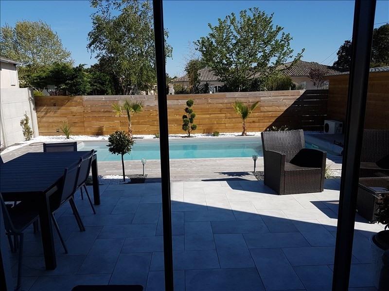 Vente maison / villa Parempuyre 470500€ - Photo 6