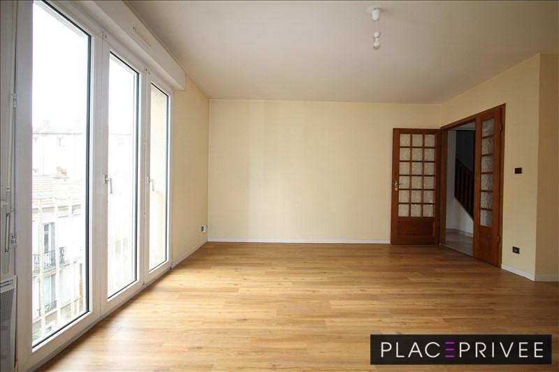 Venta  apartamento Nancy 173000€ - Fotografía 1