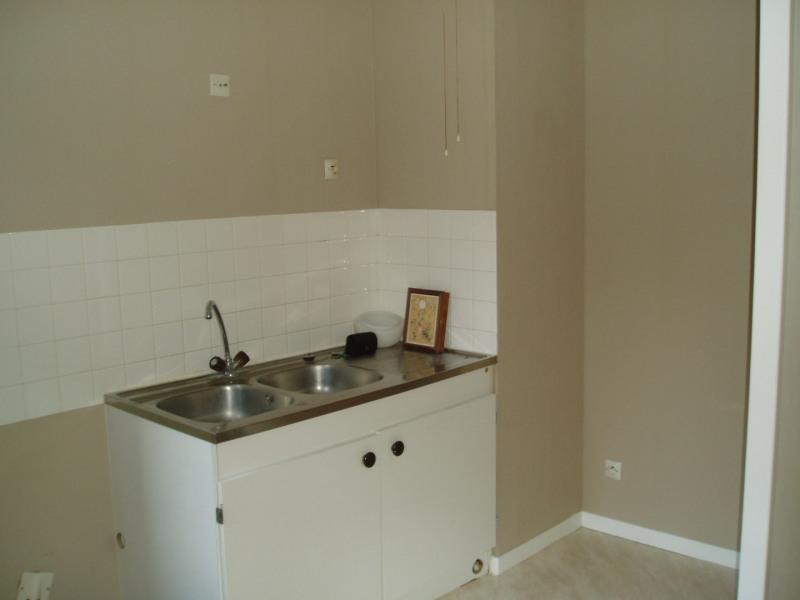 Alquiler  apartamento Honfleur 571€ CC - Fotografía 4