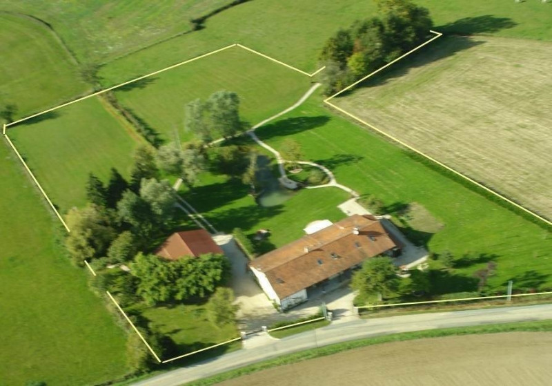 Deluxe sale house / villa Cuisery 10 minutes 640 000€ - Picture 3