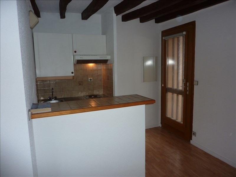 Rental apartment Villebon sur yvette 624€ CC - Picture 3