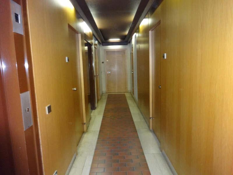 Rental apartment Asnieres sur seine 980€ CC - Picture 3