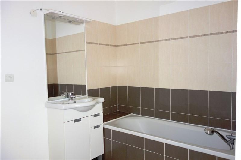 Verhuren  appartement Seyne sur mer 620€ CC - Foto 6