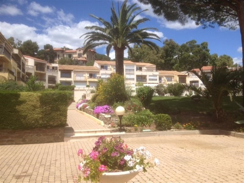 Sale apartment Les issambres 130 000€ - Picture 8