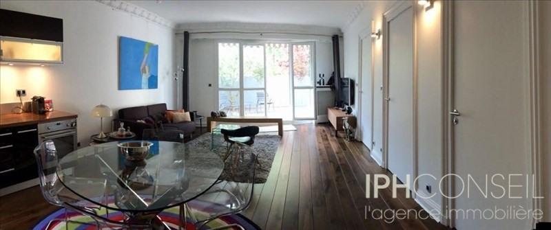 Vente appartement Neuilly sur seine 728000€ - Photo 3